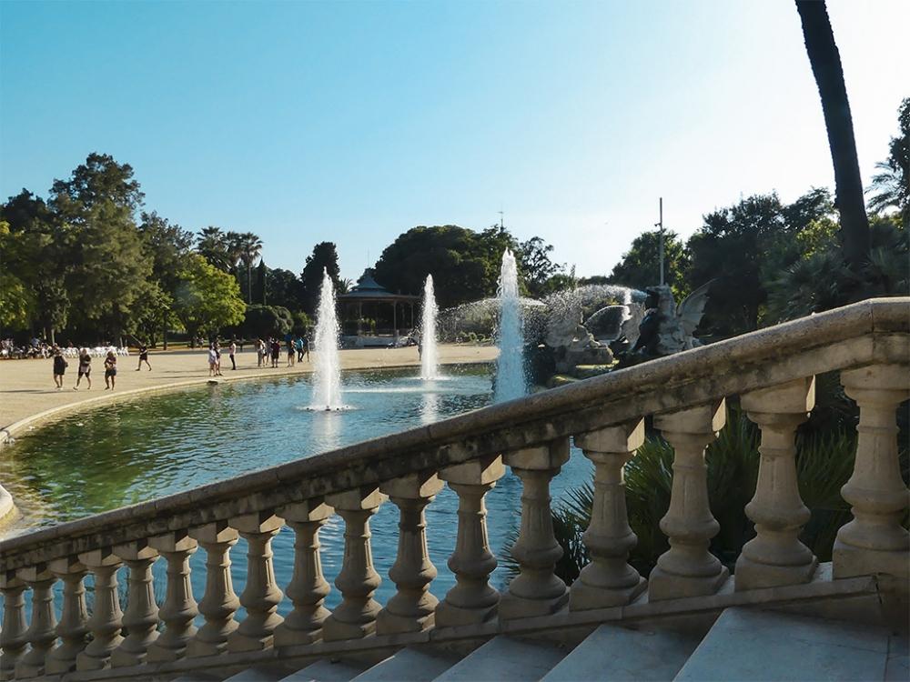 parque ciudadela