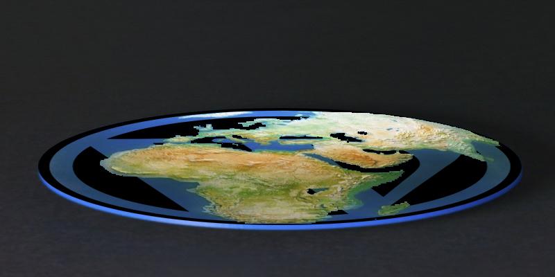 tierraplanaWordPress