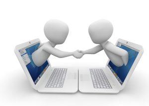 La escuela online se impone Acuerdo online cliente