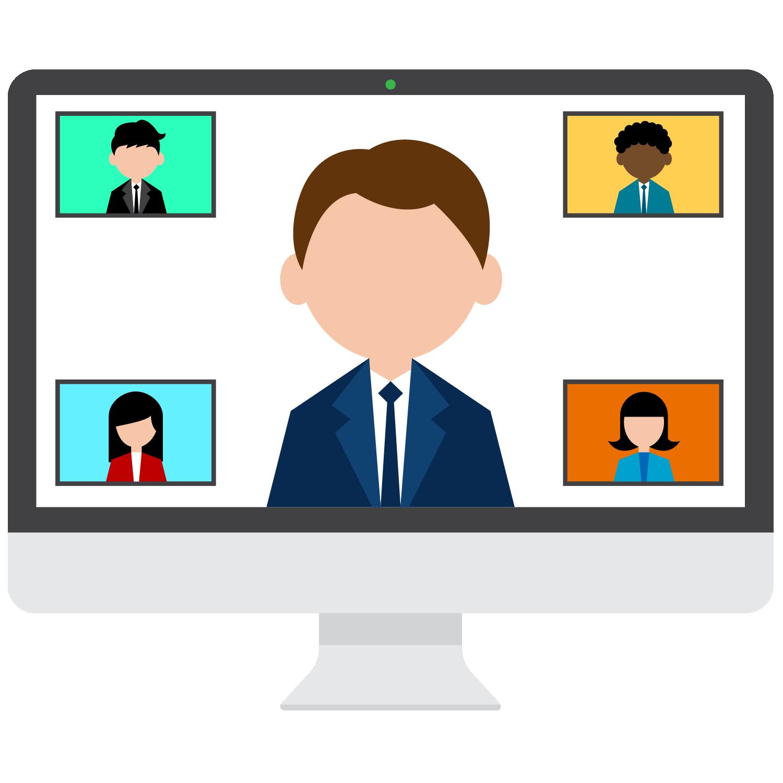 La escuela online se impone Impartir clases academia online videoconferencia