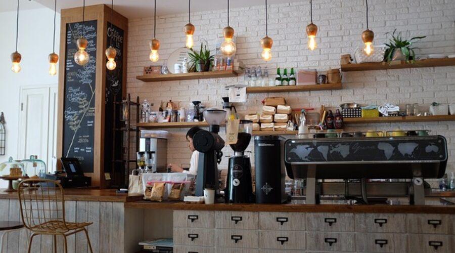 Los restaurantes plantan cara al COVID19